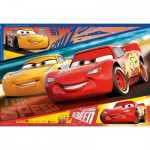Ravensburger-08792 Disney - Cars