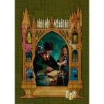 Ravensburger-16747 Harry Potter and the Half-Blood Prince