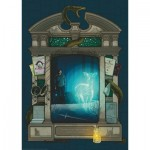 Ravensburger-16748 Harry Potter and the Deathly Hallows