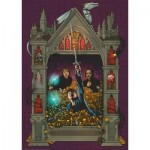 Ravensburger-16749 Harry Potter and the Deathly Hallows