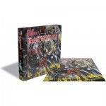 Zee-Puzzle-22876 Iron Maiden - Number Of The Beast