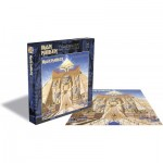 Zee-Puzzle-22877 Iron Maiden - Powerslave