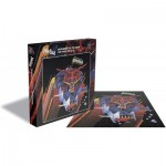 Zee-Puzzle-22883 Judas Priest - Defenders of the Faith