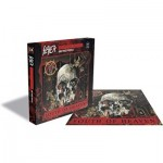 Zee-Puzzle-22886 Slayer - South of Heaven