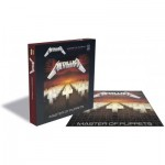 Zee-Puzzle-23447 Metallica - Master of Puppets