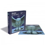 Zee-Puzzle-23452 Rush - Fly by Night