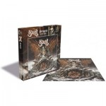 Zee-Puzzle-25158 Ghost - Prequelle