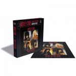 Zee-Puzzle-25159 Motley Crue - Shout at the Devil
