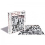 Zee-Puzzle-25651 The Rolling Stones - Exile On Main Street