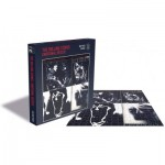 Zee-Puzzle-25655 The Rolling Stones - Emotional Rescue