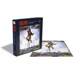 Zee-Puzzle-25750 AC/DC - Blow Up Your Video