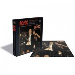 Zee-Puzzle-25756 AC/DC - If You Want Blood