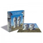 Zee-Puzzle-26811 Pink Floyd - The Division Bell