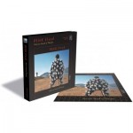 Zee-Puzzle-51840 Pink Floyd - Delicate Sound of Thunder