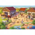Schmidt-Spiele-56379 At the Farm