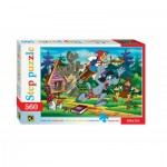 Step-Puzzle-78005 Fairytale