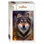 Step-Puzzle-79109 Loup