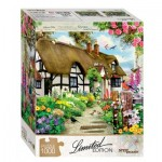 Step-Puzzle-79800 English Cottage