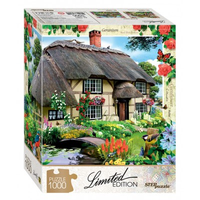 Step-Puzzle-79801 Home Sweet Home