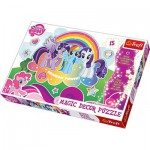Trefl-14605 My Little Pony